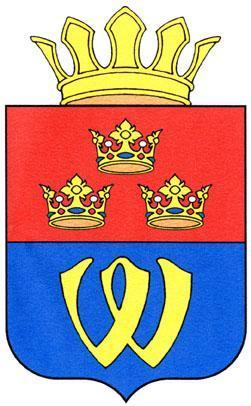 Герб Выборгского района