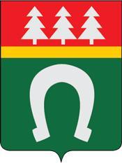 Герб Тосненского района